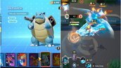 "Pokémon Unite เทคนิควิธีการเล่น ""คาเม็กซ์"" ยังไงให้เทพ"