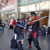 Japan Expo 2017
