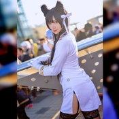 Shina_cosplay