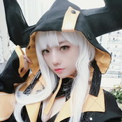 Messie Cosplay