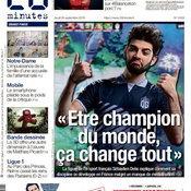 Ceb ได้ขึ้นปกนิตยสารกีฬา L