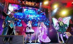 Garena จัดงาน Road to Glory หาแชมป์ ROV ชิงตั๋วแข่งใหญ่ที่เวียดนาม