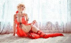 18+ คอสเพลย์สุดเซ็กซี่จาก Okita Rinka