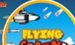 Flying Crazy