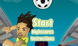 เกมส์ฟุตบอลโลก