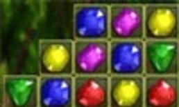 เกมส์ puzzle ancient-jewels