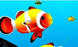 Fish World Game