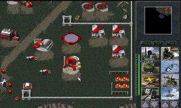 รำลึกความหลังกับเกม Command & Conquer ด้วย OpenRA