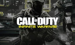 สเปค PC ขั้นต่ำของ Call of Duty Infinite Warfare แรงไม่ใช่เล่น