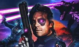Ubisoft แจกเกม Far Cry 3: Blood Dragon ฟรี 9 พ.ย.นี้