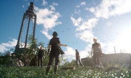 ผู้สร้าง Final Fantasy XV บอกอยากทำเกมลง PC รองรับการ Mod
