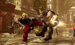 ถึงบอดแต่ใจสู้ เกมเมอร์ตาบอดเข้าแข่งเกม Street Fighter V