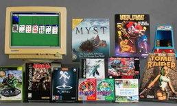 12 เกมส์ผู้เข้าชิง The Video Game Hall of Fame เกมทรงคุณค่าแห่งปี