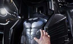 Batman Arkham VR ให้ชาว PC รับบทฮีโร่รัตติกาล 25 เมษาฯนี้