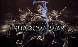 Middle-earth: Shadow of War เบื้องหลังสงครามแห่งแหวนในมือถือ