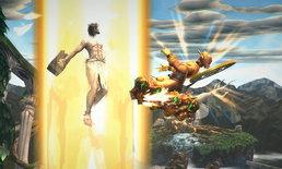 Fight of Gods เกมต่อสู้ของเทพและศาสดา