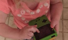 เมื่อเด็กสมัยนี้ หยิบ Gameboy มาเล่น จะเป็นอย่างไร