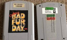 ชมตลับเกมบน Nintendo 64 ที่มีราคาเกือบ 3 ล้านบาท
