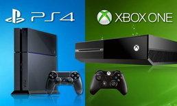 มาดู 5 เกมจาก PS4 ที่แม้แต่ชาว Xbox one ก็อยากเล่น