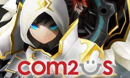 [G-Star 2017] คลิปแรกของ Summoners War ในแบบเกม MMORPG