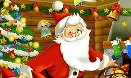 เกมส์หาตัวเลขวันคริสมาสต์