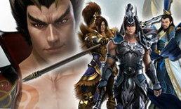 Heroes of Kingdoms เกม MOBA ตัวใหม่ผสานระบบเกม RPG