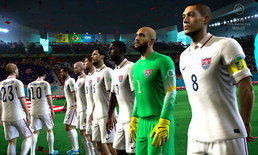 FIFA 14 ก็อัพเดทบอลโลกในโหมด Ultimate Team