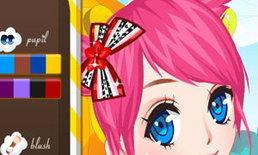 เกมส์แต่งตัว Two Young Girls 3