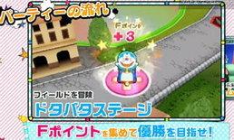 ฉลอง 80 ปีฟุจิโกะ ฟุจิโอะ กับเกมเศรษฐีโดราเอมอน