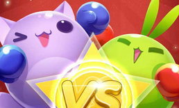 Craz3 Match เกมเรียงหน้าสัตว์สุดน่ารักของชาว Wechat