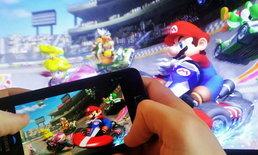 Nintendo เตรียมทำเกมให้มือถือทั้งหมด 5 เกม ในช่วงสองปีนี้