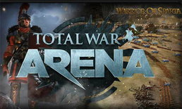 Total War: Arena ตัวอย่างเกมเพลย์ช่วง Alpha