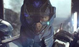 LawBreakers เกมใหม่จากผู้สร้าง Gears of War เผยวีดิโอเปิดตัว