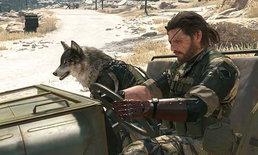 7 ยอดสุนัขในวีดีโอเกมส์ ประจำปี 2015