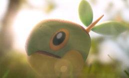 Pokemon GO เตรียมปล่อยโปเกม่อน Gen 4 ในสัปดาห์นี้