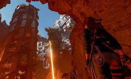 Shadow of the Tomb Raider ปล่อยตัวอย่างเนื้อหาเสริม The Forge