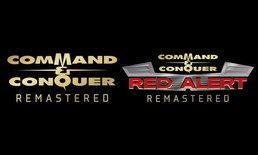 EA ประกาศรีมาสเตอร์เกมหมูมะนาว Command  Conquer ภาคแรกและภาค Red Alert