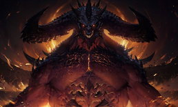 Blizzard Entertainment ประกาศ Diablo Immortal เจอกัน ทั้ง iOS เเละ Android