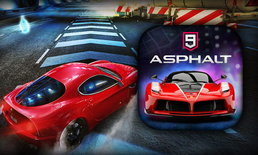 สาวกโหลดเลย เกม Asphalt 9 อัปเดตใหม่ รองรับ60fps ทั้ง iPhone XS และ XS Max