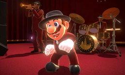 ลุงหนวด Mario ทำงานมาแล้ว 7 อาชีพ ตามข้อมูลอย่างเป็นทางการของ Nintendo