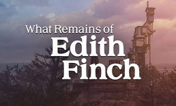 Epic Games Store เตรียมแจกฟรี What Remains of Edith Finch สัปดาห์หน้า