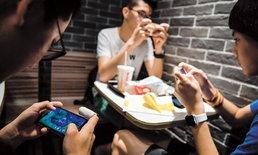 หัวร้อน! นิสิตชาวจีนถูกพาส่งโรงพยาบาลหลังจากเล่นเกม King of Glory