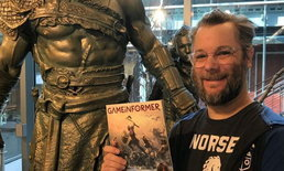ผู้กำกับ God of War มีไอเดียของ DLC เเต่ขนาดของเนื้อหามันเยอะเกินไป