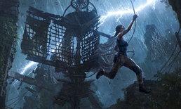 The Pillar เนื้อเรื่องเสริมของ Shadow of the Tomb Raider เปิดให้เล่นแล้ววันนี้