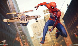 Silver Lining เนื้อเรื่องเสริมตัวสุดท้ายของ Spider-Man วางจำหน่ายแล้ววันนี้