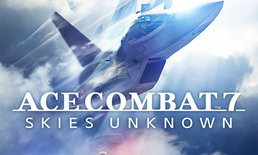 REVIEW ACE COMBAT 7 SKIES UNKNOWN เครื่องเจ็ตลำเก่าที่เราคุ้นเคยกลับมาแล้ว