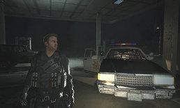 ค้นพบโมเดลตัวละคร Chris Redfield จากภาค 7 ในเกม Resident Evil 2