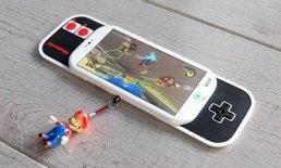 ลือ! เครื่องเกมพกพาของปู่นินฯรุ่นถัดไป อาจเป็นเครื่อง gaming phone