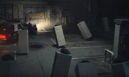 Resident Evil 2 เพิ่มความน่ากินให้ซอมบี้ ด้วย Mod เต้าหู้!