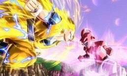 เกม Dragon Ball Xenoverse 2 Lite เวอร์ชั่นเล่นฟรี เปิดให้เล่นวันนี้